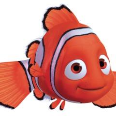 Avatar Finding-Nemo