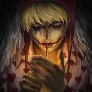 Player -Rosinante avatar