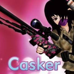 Avatar Casker