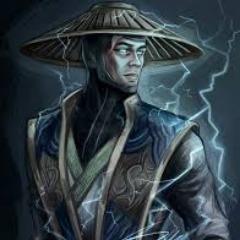 Avatar RAIDEEN-