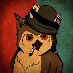 Player sstraga avatar