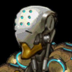 Avatar Zenyatta