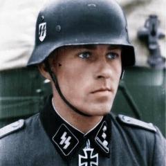 Avatar Fuhrer-SS