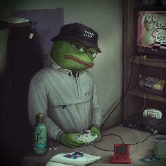 Player Ticker avatar