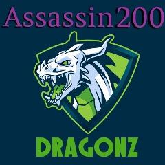 Avatar Assassin200