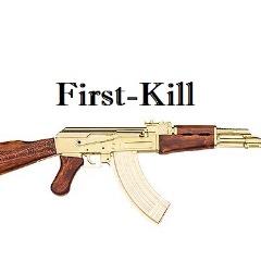 Avatar First-Kill