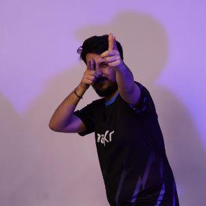 Player ekg avatar