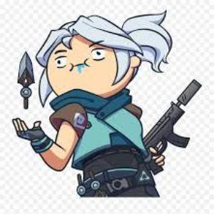 Player Valorant_Aim avatar