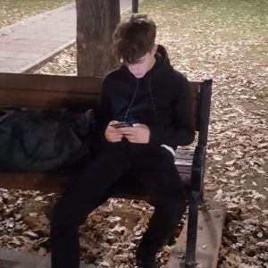 Player caggarson avatar