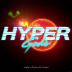 Avatar HYPER20GodS