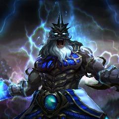 Player DAVIDONE avatar