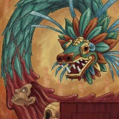 Avatar Quetzal99