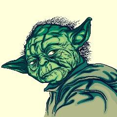 Avatar Yoda-Jedi