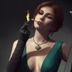 Player Szyszak- avatar