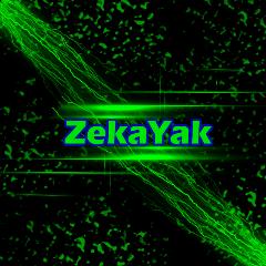 Player ZekaYak avatar