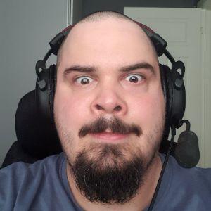 Player ulvm avatar