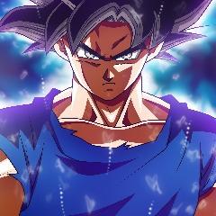 Avatar Goku_mui