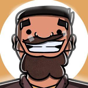 Player FakeBeardTV avatar