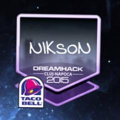 Player NIKsoN_PL avatar
