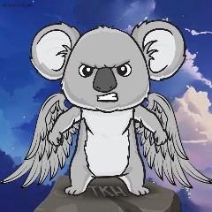 Avatar Koala-kun