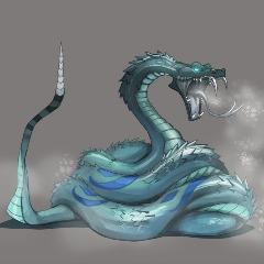 Frost_Snake