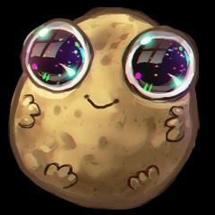 Player Potato---- avatar