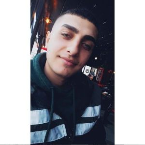 Player mustafas18 avatar