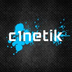 Avatar cinetik