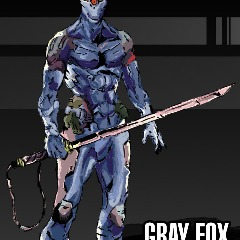 Avatar GrayFoxzz