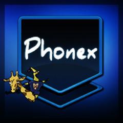 Avatar PhOnEx64