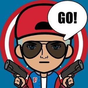 Player maitrik avatar