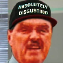 Avatar analdril
