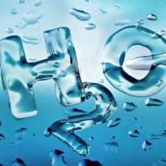 Avatar H2Ooo