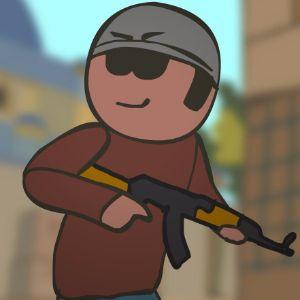 Player __Bazsi_ avatar