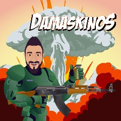 Avatar Damask1inoS