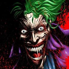 Player -Joker_God- avatar
