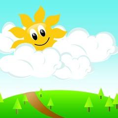 Avatar sunny