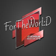 Player f0rTheWorld avatar