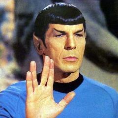 Avatar Mr-Spock