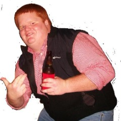 Player Fat_Ginger avatar