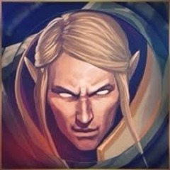 Player JWondercild avatar