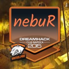 Player nebuR avatar