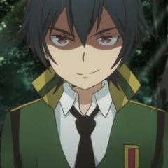 Avatar wizard-boy