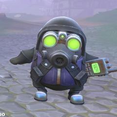 Player maodgolfinho avatar