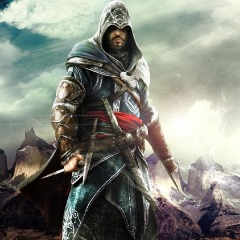 Player Ezio Auditor avatar