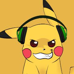 Avatar BadS-Pikachu