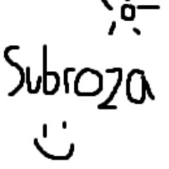 Avatar Subroza