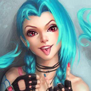 Player notitled avatar