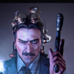 Player RNTS avatar
