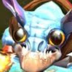 Player Tkes avatar